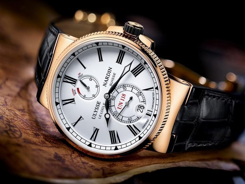 ремонт швейцарских часов в москве