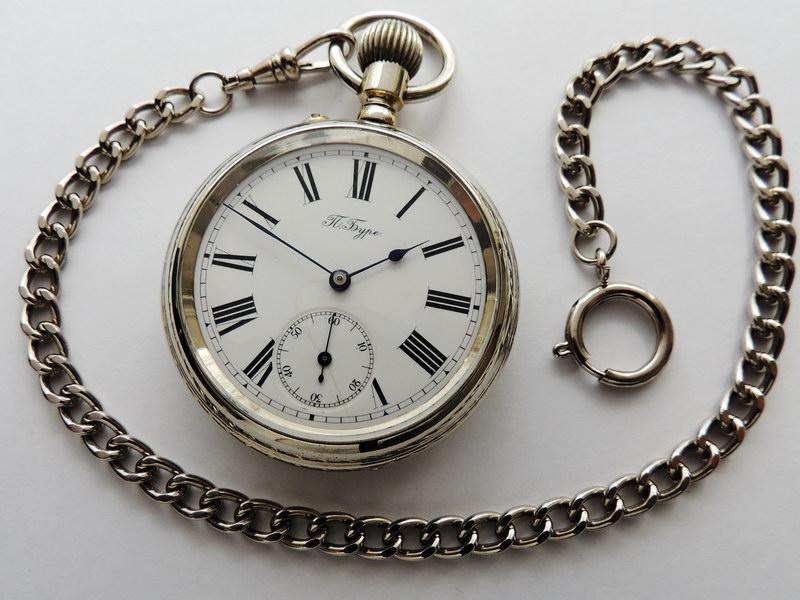 ремонт карманных часов в москве