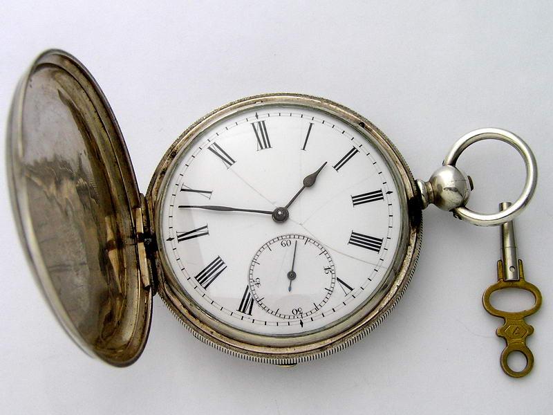 замена стекла часов в москве
