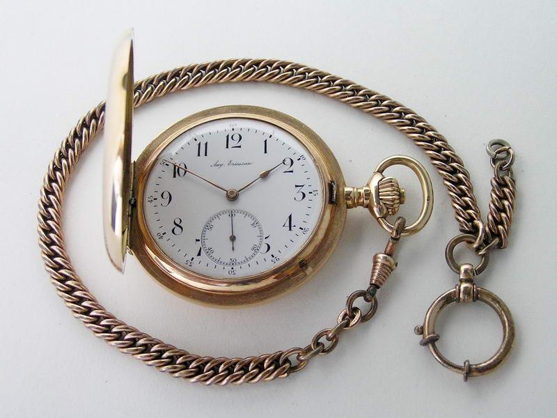 замена ремешка браслета часов в москве
